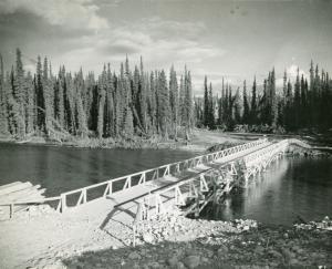 910png 770 340th Engineers Little Rancheria River Bridge