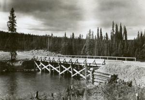 NARA305png 770 340th Engr Big Creek Army Bridge